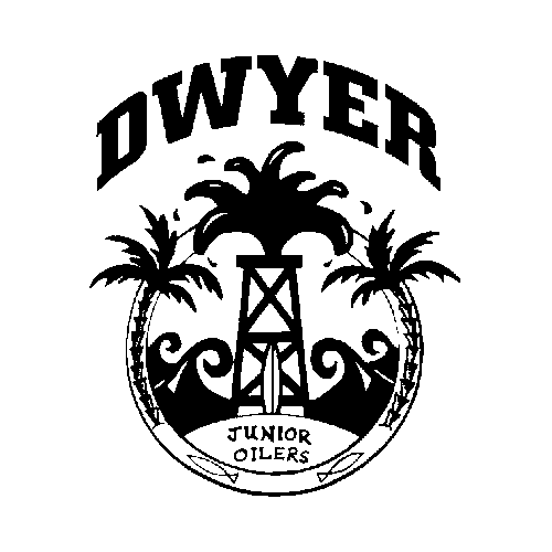 Ethel Dwyer Middle School Logo